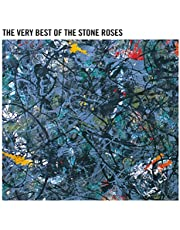The Very Best Of The Stone Roses (Remastered) (Vinyl)