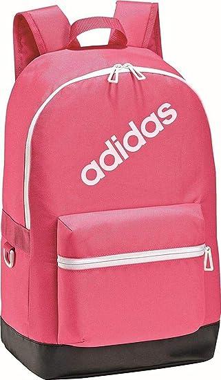 later size 40 buying new adidas Herren Daily Rucksack, Rosa, 47 x 37 x 5 cm: Amazon ...