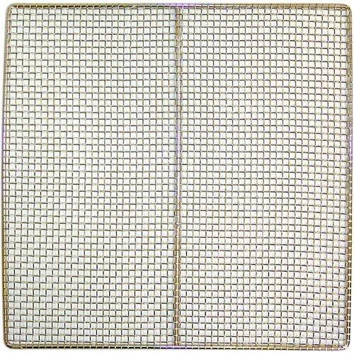 vulcan-hart mesh-type cesta de la freidora apoyo 13 1/2