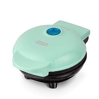 Dash Mini Maker Electric Round Pancake Griddle