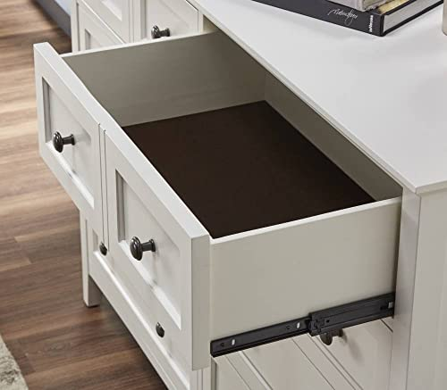 Modus Furniture 4NA482 Paragon Eight-Drawer Dresser