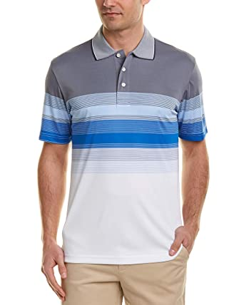 d42a5501 Image Unavailable. Image not available for. Color: Brooks Brothers Mens Golf  Knit Performance Polo ...