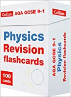 New AQA GCSE 9-1 Physics Revision Flashcards