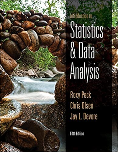 Amazon.com: Bundle: Introduction to Statistics and Data Analysis ...