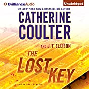 The Lost Key: A Brit in the FBI, Book 2 | Catherine Coulter, J. T. Ellison