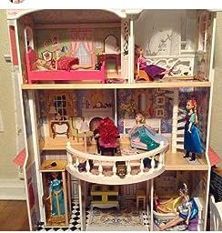 kidkraft majestic mansion dollhouse assembly instructions