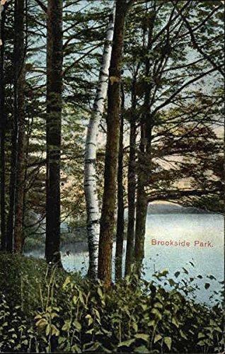 n, Massachusetts Original Vintage Postcard ()