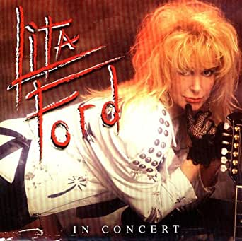 shot of poison by lita ford on amazon music. Black Bedroom Furniture Sets. Home Design Ideas