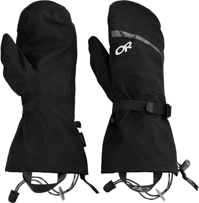 Volt Tatra Men's Rechargeable Heated Gloves