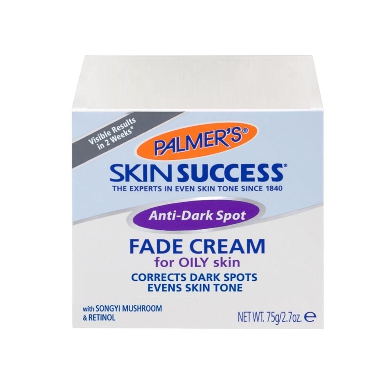anti dark spot cream