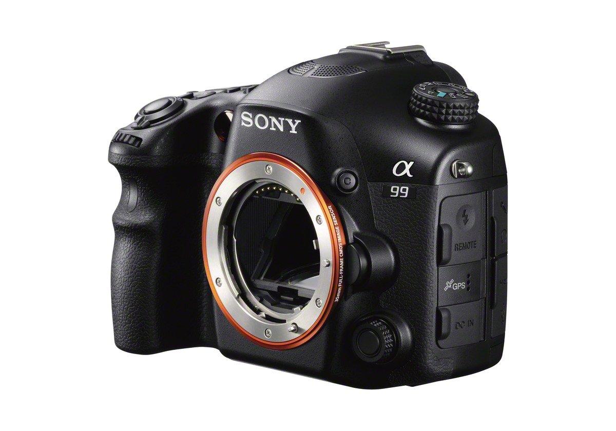 Sony SLT-A99 Kameragehäuse 24,3 MP