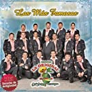 Mas Famosas by La Original Banda El Limon De Salvador Lizarraga (2009-06-16)