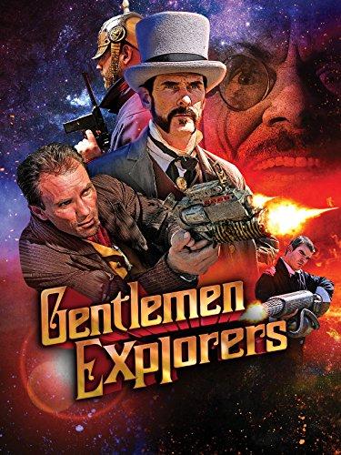 Gentlemen Explorers (Vice Specialized)