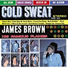 Cold Sweat: Limited