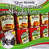 img - for Ettore Boiardi: Chef Boyardee Manufacturer (Food Dudes) book / textbook / text book