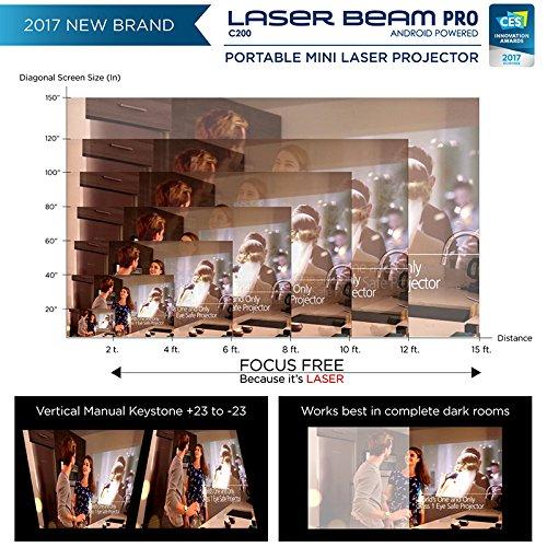 Laser Beam Pro by KDCUSA. (Image #3)