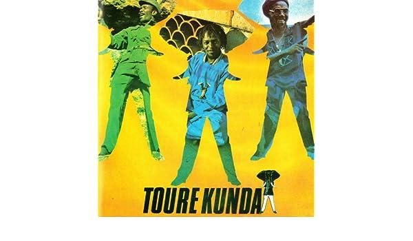 Toure Kunda de Toure Kunda en Amazon Music - Amazon.es