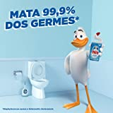 Limpador Sanitário Pato Power 500ml