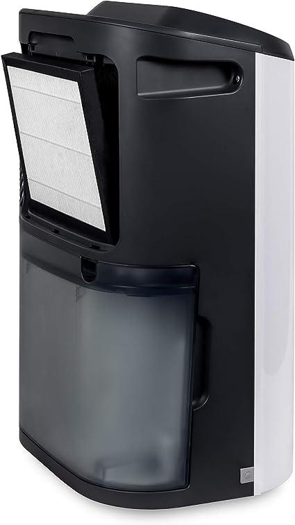 Deshumidificador y purificador de aire Noaton DF 4214 HEPA, salida ...