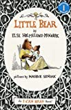 img - for Little Bear (Turtleback School & Library Binding Edition) (I Can Read Books: Level 1) book / textbook / text book