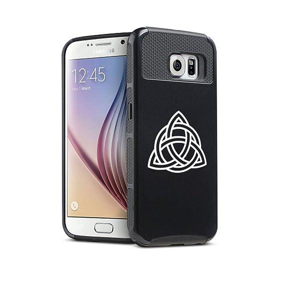 Amazon For Samsung Galaxy S7 Edge Shockproof Impact Hard Case