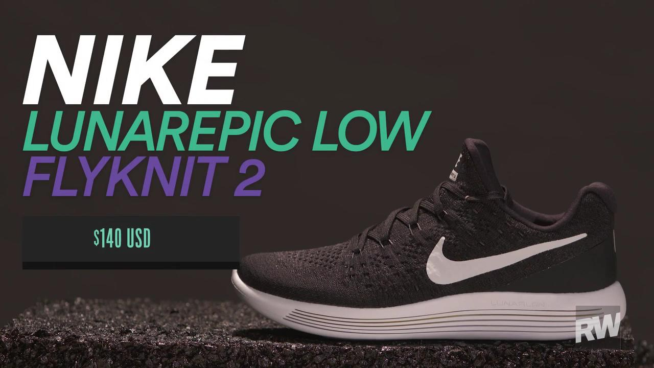 outlet store e61a2 95552 Nike LunarEpic Low Flyknit 2