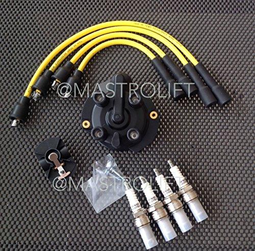 Tune Up Kit Major Nissan H 20 Ii Forklift