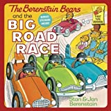 The Berenstain Bears and the Big Road Race, Stan Berenstain and Jan Berenstain, 083350679X