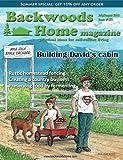 Kindle Store : Backwoods Home Magazine