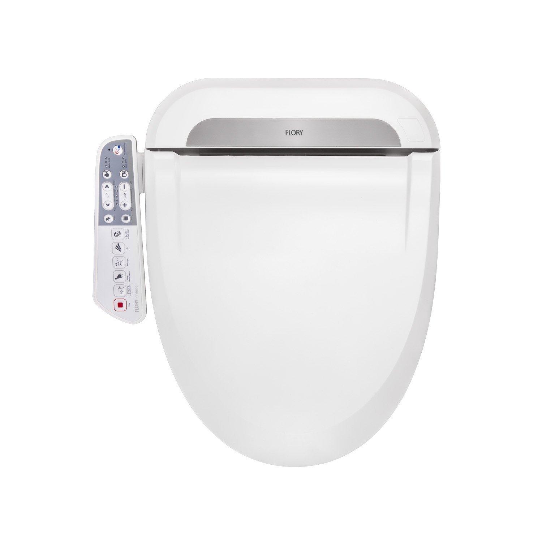 R Flory Bidet Electric Digital Intelligent Toilet Seat Fdb600 Energy