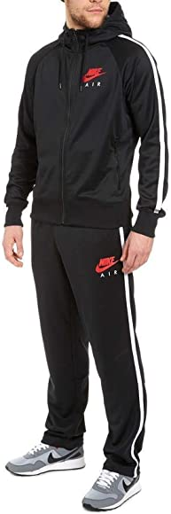 Nike Air Limitless - Chándal completo para hombre con capucha ...