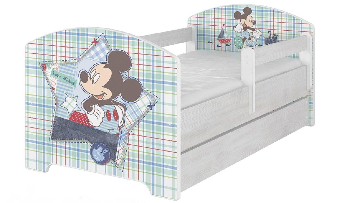 Disney-Kollektion Hogartrend Kinderbett