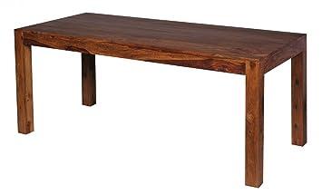 Tavoli Sala Da Pranzo In Legno : Home collection24 tavolo da pranzo mumbai legno massello sheesham