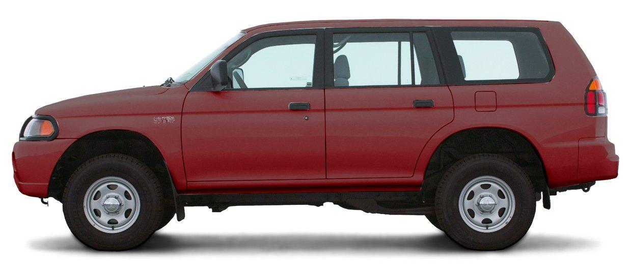 2003 kia sorento reviews images and specs vehicles. Black Bedroom Furniture Sets. Home Design Ideas
