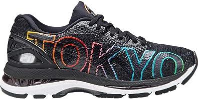 ASICS Gel-Nimbus 20 Tokyo - Zapatillas de running para mujer