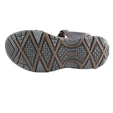 Mmojah Mens Walker Darkgrey/Beige Sandal -7 Comprar Barato Caliente De La Venta Manchester Salida Salida Excelente Espacio Libre En Línea Barata CEKeLWLt86