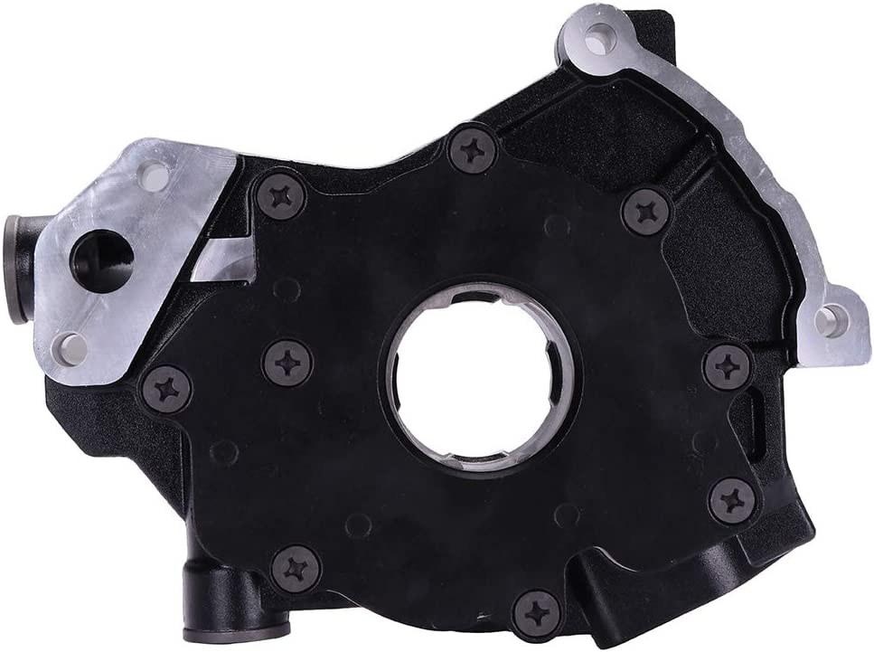 CCIYU New Timing Chain Kit Oil Pump Compatible with 1999-2003 Lincoln Navigator