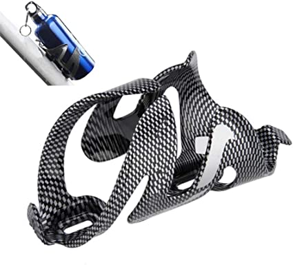 Carbon Fiber Cage Bicycle Accessories Holder Water Bottle Cage Water Bottle
