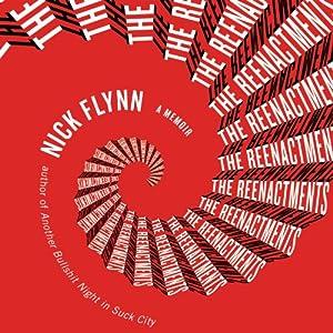 The Reenactments Audiobook
