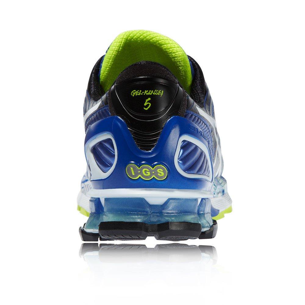 Basket Gel Asics Multicolore Chaussures Et 5 Kinsei Bleu 4nz5dfFzx