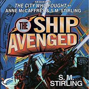 The Ship Avenged Audiobook