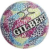 Gilbert KIM RAVAILLION SIGNATURE NETBALL - Size 5