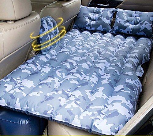 Cama Inflable Para Automóvil SUV Cama De Aire Asiento Asiento Trasero Cama De Viaje Coche Para Adultos Cama Para Niños,#1