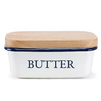 Svebake Butter Dish