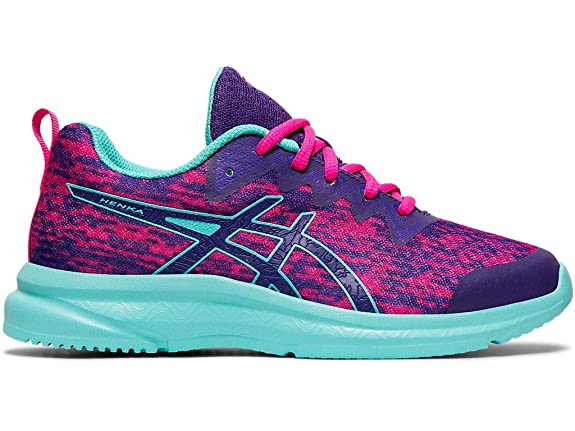 ef03a958dd Amazon.com | ASICS Kid's Soulyte GS Running Shoes | Running