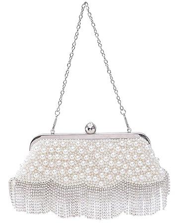 Hochzeit Theater Tasche Clutch Damentasche,abendtasche,bag Mit Kette,clutch Braut-accessoires Damentaschen