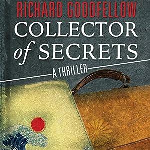 Collector of Secrets Audiobook