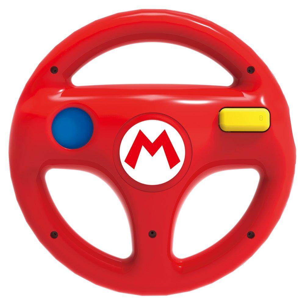 wii u mario kart wheel
