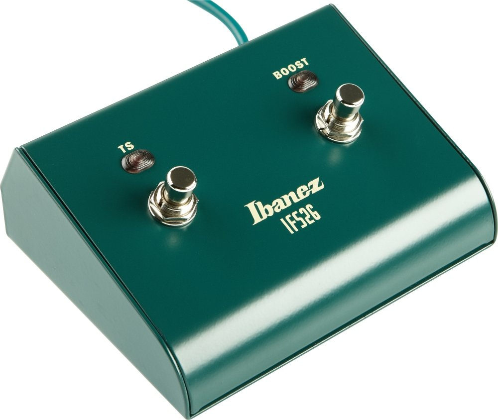 Ibanez IFS2 Dual Foot Switch by Ibanez (Image #1)