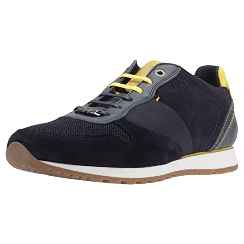 943969876e5d8 Ted Baker Shindlt Mens Trainers  Amazon.co.uk  Shoes   Bags